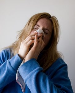 sinus infections and tonsil stones